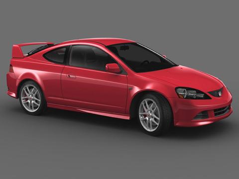 Отзывы о Honda Integra (Хонда Интегра)