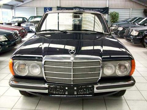Отзывы о Mercedes 200 (Мерседес 200)