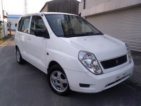 Отзывы о Mitsubishi Dingo (Мицубиси Динго)