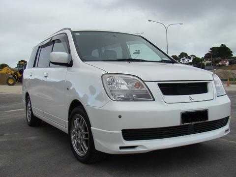 Отзывы о Mitsubishi Dion (Мицубиси Дион)