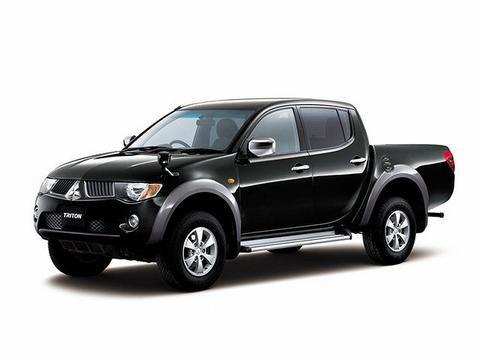Отзывы о Мицубиcи Л200 2015 (Mitsubishi L200 2015)