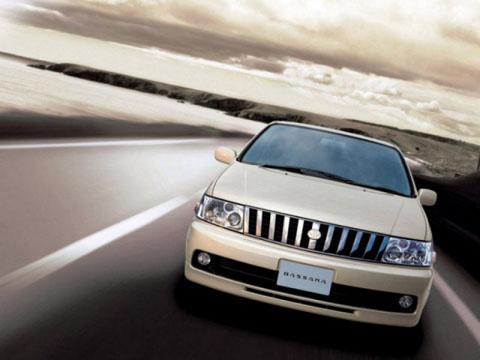 Отзывы о Nissan Bassara (Ниссан Бассара)