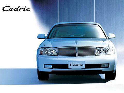 Отзывы о Nissan Cedric (Ниссан Седрик)