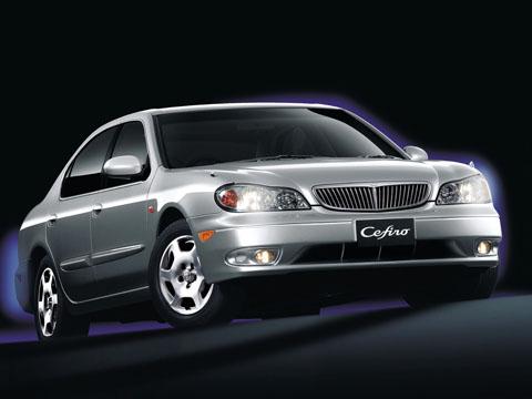 Отзывы о Nissan Cefiro (Ниссан Сефиро)