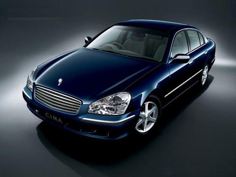 Отзывы о Nissan Cima (Ниссан Сима)