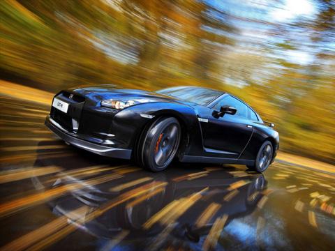Отзывы о Nissan GT-R (Ниссан ГТ-Р)