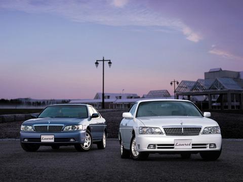 Отзывы о Nissan Laurel (Ниссан Лаурель)