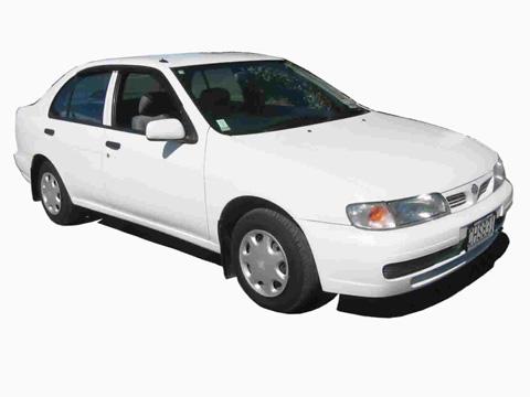 Отзыв о Nissan Pulsar (Ниссан Пульсар)