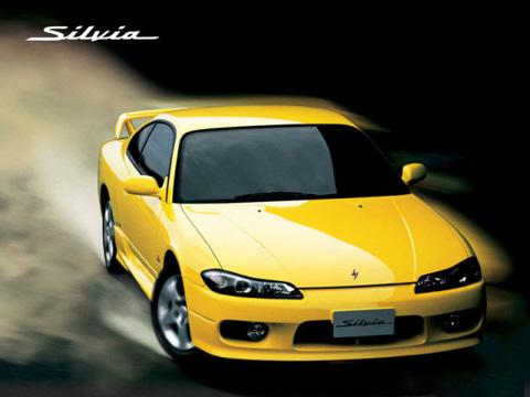 Отзывы о Nissan Silvia (Ниссан Сильвия)