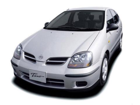Отзывы о Nissan Tino (Ниссан Тино)