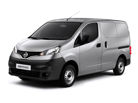 Отзывы о Nissan Vanette Cargo (Ниссан Ванетт Карго)