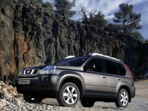 Отзывы о Nissan X-Terra (Ниссан Икс-Терра)