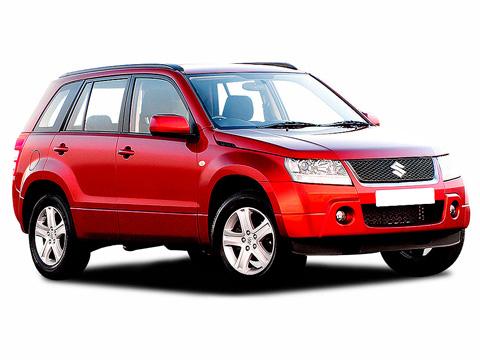 Отзывы владельцев Suzuki Grand Vitara (Сузуки Гранд