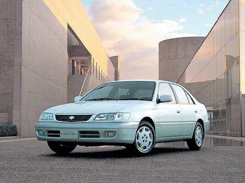 Отзывы о Toyota Corona (Тойота Корона)