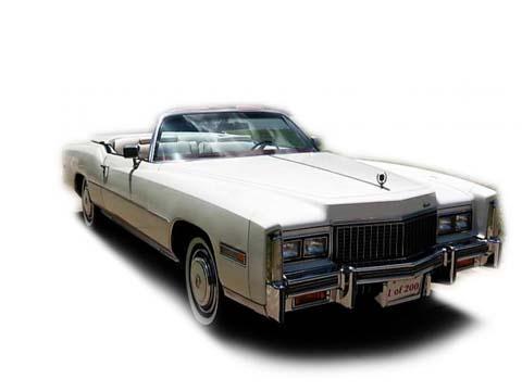 Отзывы о Cadillac Eldorado (Кадиллак Эльдорадо)