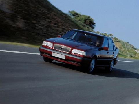 Отзывы о Volvo 850 (Вольво 850)