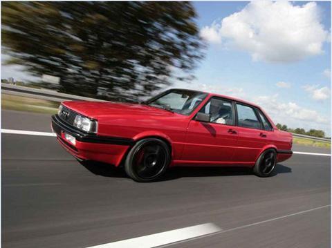 Отзывы о Audi 90 (Ауди 90)