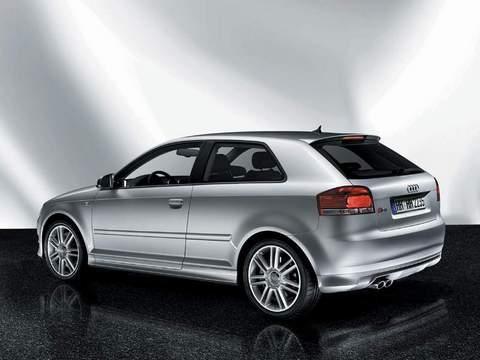 Отзывы о Audi S3 (Ауди С3)
