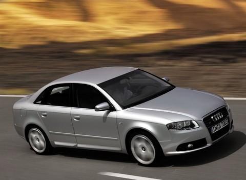 Отзывы о Audi S4 (Ауди С4)