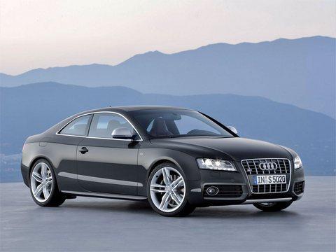 Отзыв о Audi S5 (Ауди С5)