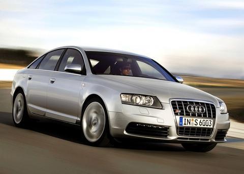 Отзыв о Audi S6 (Ауди С6)