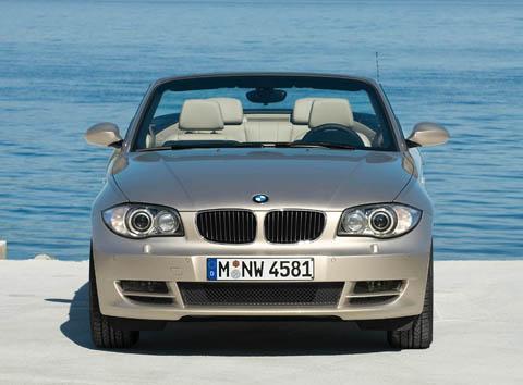 Отзывы о BMW 118 (БМВ 118)