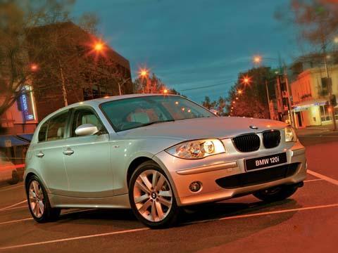 Отзывы о BMW 120 (БМВ 120)
