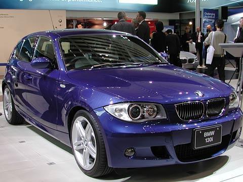 Отзывы о BMW 130 (БМВ 130)