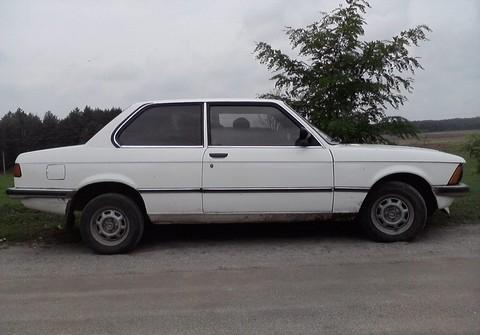 Отзывы о BMW 323 (БМВ 323)