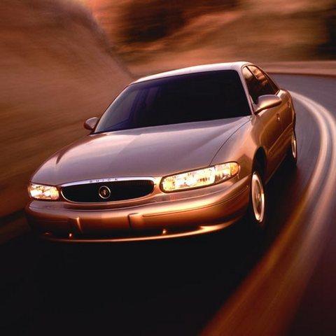 Отзывы о Buick Century (Бьюик Центури)