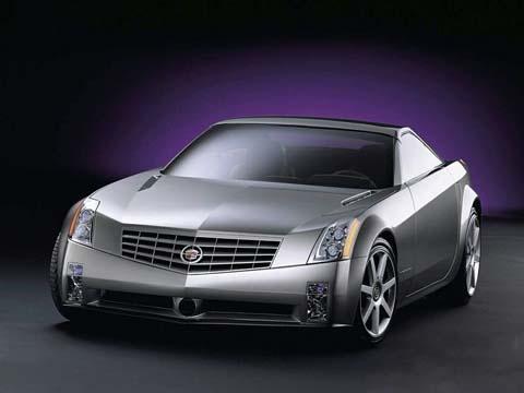 Отзывы о  Cadillac Evoq (Кадиллак Эвок)