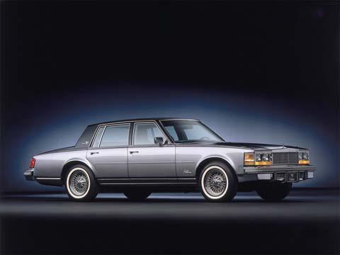 Отзывы о Cadillac Seville (Кадиллак Севиль)