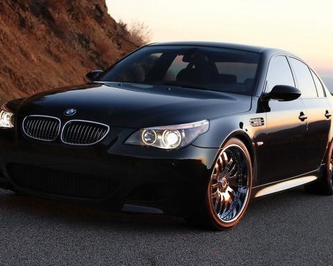 Отзывы о BMW M5 (БМВ М5)