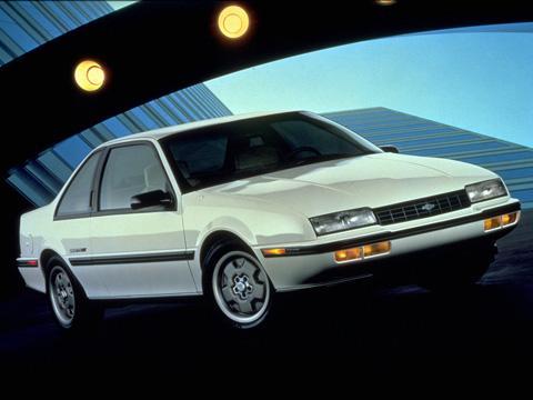 Отзывы о Chevrolet Beretta (Шевроле Беретта)