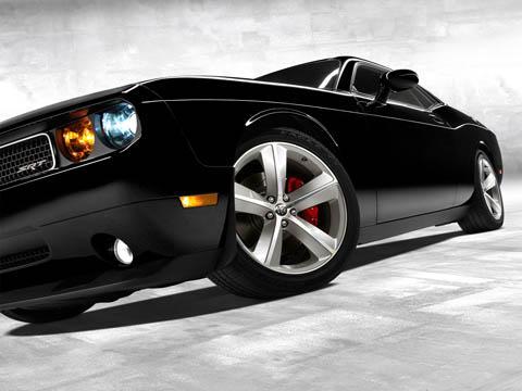 Отзывы о Dodge Challenger (Додж Челенджер)