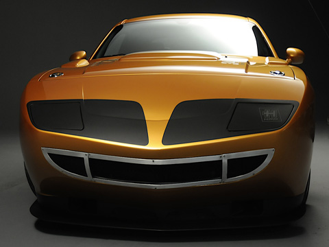 Отзывы о Dodge Daytona (Додж Дайтона)