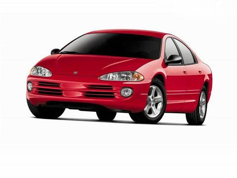 Отзывы о Dodge Intrepid (Додж Интрепид)