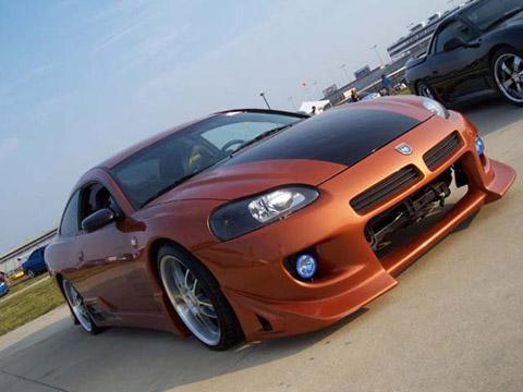 Отзывы о Dodge Stratus (Додж Стратус)