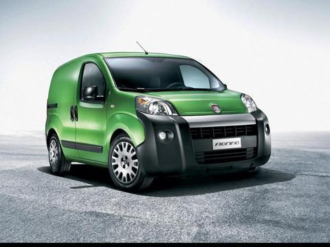 Отзывы о  Fiat Fiorino (Фиат Фиорино)