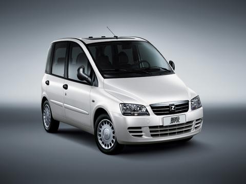 Отзывы о Fiat Multipla (Фиат Мултипла)