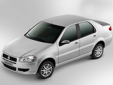 Отзывы о Fiat Siena (Фиат Сьена)