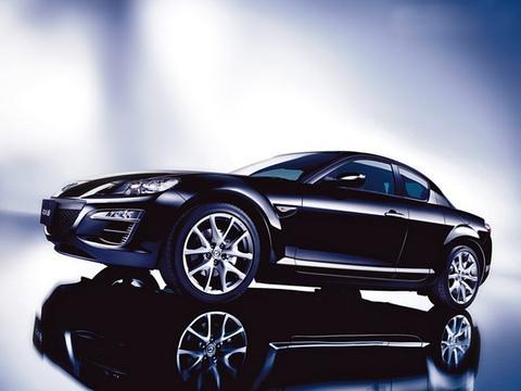 Отзывы о Mazda RX-8 (Мазда РХ-8)