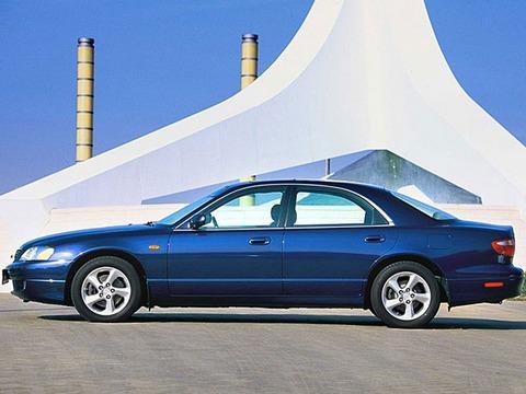Отзывы о Mazda Xedos (Мазда Кседос)