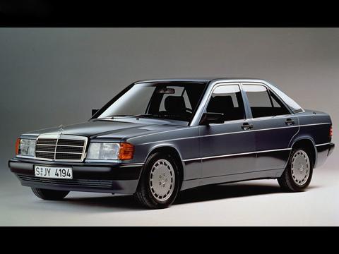 Отзывы о Mercedes 190 (Мерседес 190)