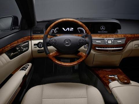 Отзывы о Mercedes S600 (Мерседес С600) с ФОТО, обзор и отзывы ...