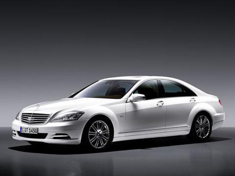 Отзывы о Mercedes S600 (Мерседес С600)