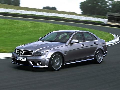 Отзывы о Mercedes C220 (Мерседес Ц220)