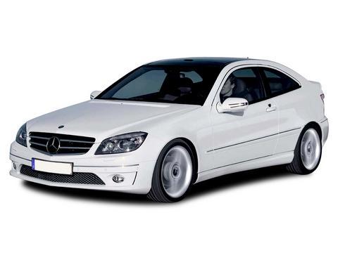 Отзывы о Mercedes CLC 180 (Мерседес ЦЛЦ 180)