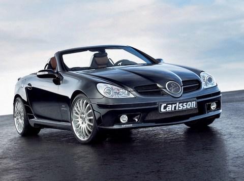 Отзывы о Mercedes SLK 350 (Мерседес СЛК 350)