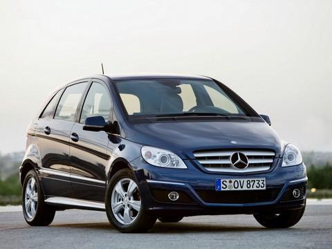 Отзывы о Mercedes A170 (Мерседес А170)